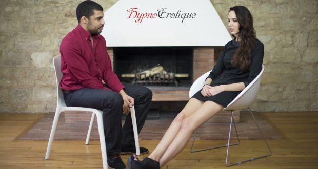 Hypnose érotique